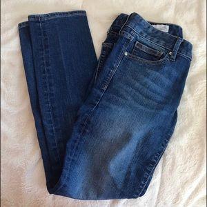 Gap 1969 'Always Skinny' Jeans